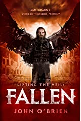 Lifting the Veil: Fallen Kindle Edition