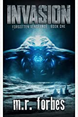 Invasion (Forgotten Vengeance Book 1) Kindle Edition