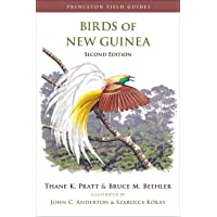 Birds of New Guinea: Second Edition: 97