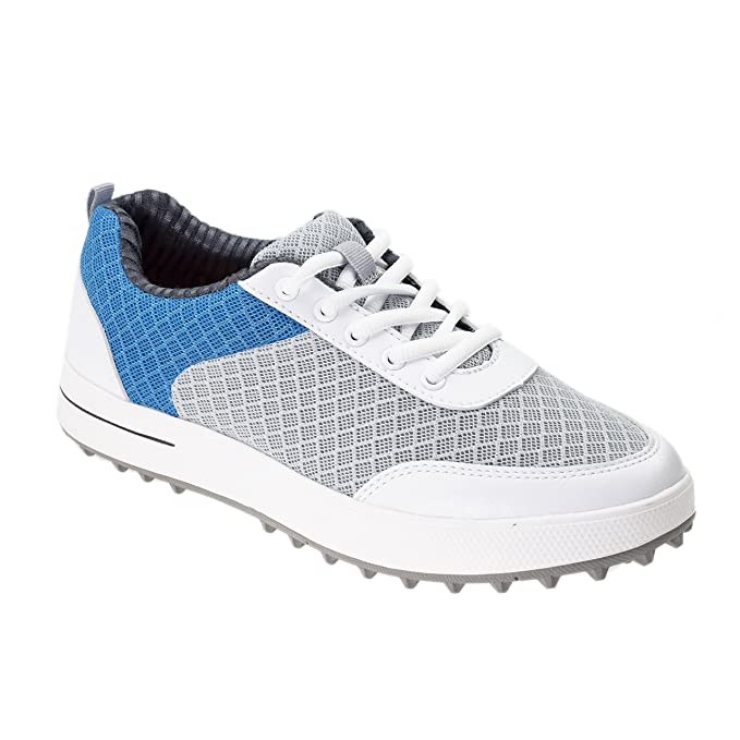 a2317969 PGM Golf Shoes for Women & Girls, Breathable Lightweight Summer ...