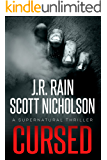 Cursed: A Thriller