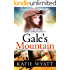 Mail Order Bride: Gale's Mountain: Inspirational Historical Western (Pioneer Wilderness Romance series Book 10)