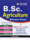 BSc Agriculture Entrance Exam 2018