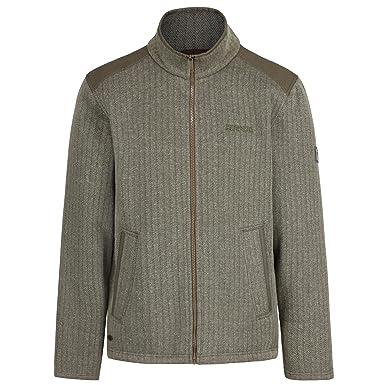 8555c07b9eb Regatta Mens Garvey Full Zip Jacket  Amazon.co.uk  Clothing