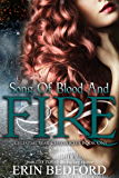 Song of Blood and Fire (Celestial War Chronicles Book 1)