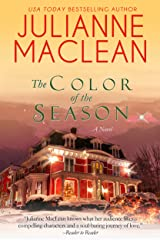 The Color of the Season (The Color of Heaven Series Book 7) Kindle Edition