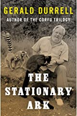 The Stationary Ark Kindle Edition