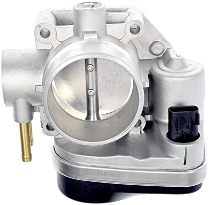 APDTY 112543 Electronic Throttle Body Assembly Fits 2006-2009 Ford Fusion / 2006-2009