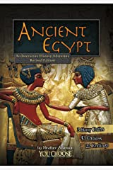 Ancient Egypt (You Choose: Historical Eras) Kindle Edition