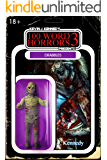 100 Word Horrors Book 3: An Anthology of Horror Drabbles (100 Word Horror Collection)