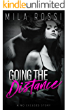 Going the Distance (No Excuses Book 1)