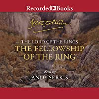 The Fellowship of the Ring: Lord of the Rings, Book 1