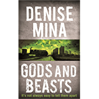 Gods and Beasts (Alex Morrow Book 3) (English Edition)