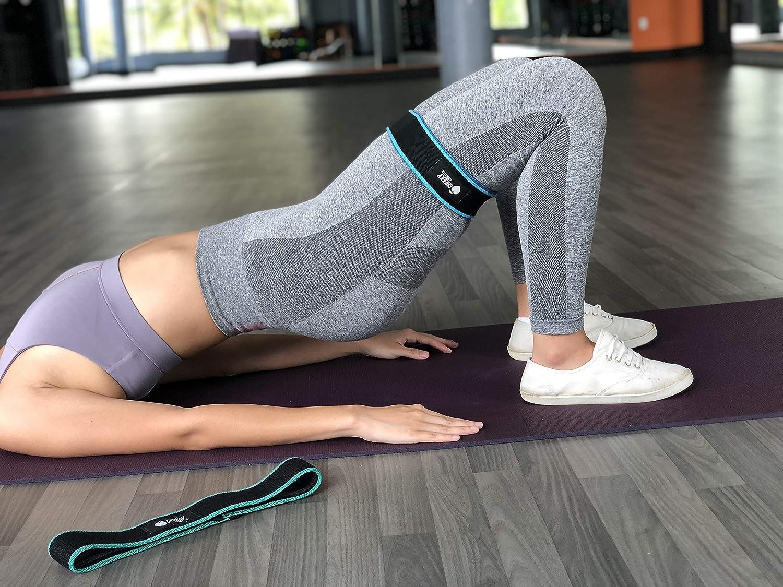 Amazon.com: Cheeky Fitness - Cintas de tela apilables para ...