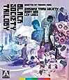 Takashi Miike's Black Society Trilogy (Shinjuku Triad Society, Rainy Dog, Ley Lines) (2-Disc Special Edition) [Blu-ray]
