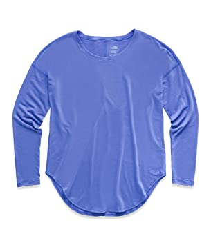 eb0fdcb88 The North Face Women's Workout Long Sleeve