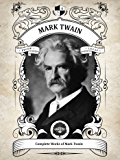Oakshot Complete Works of Mark Twain (Illustrated, Inline Footnotes) (Classics Book 6)