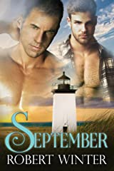 September (Pride and Joy Book 1)