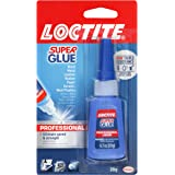 Loctite Liquid Professional Super Glue 20-Gram Bottle (1365882)