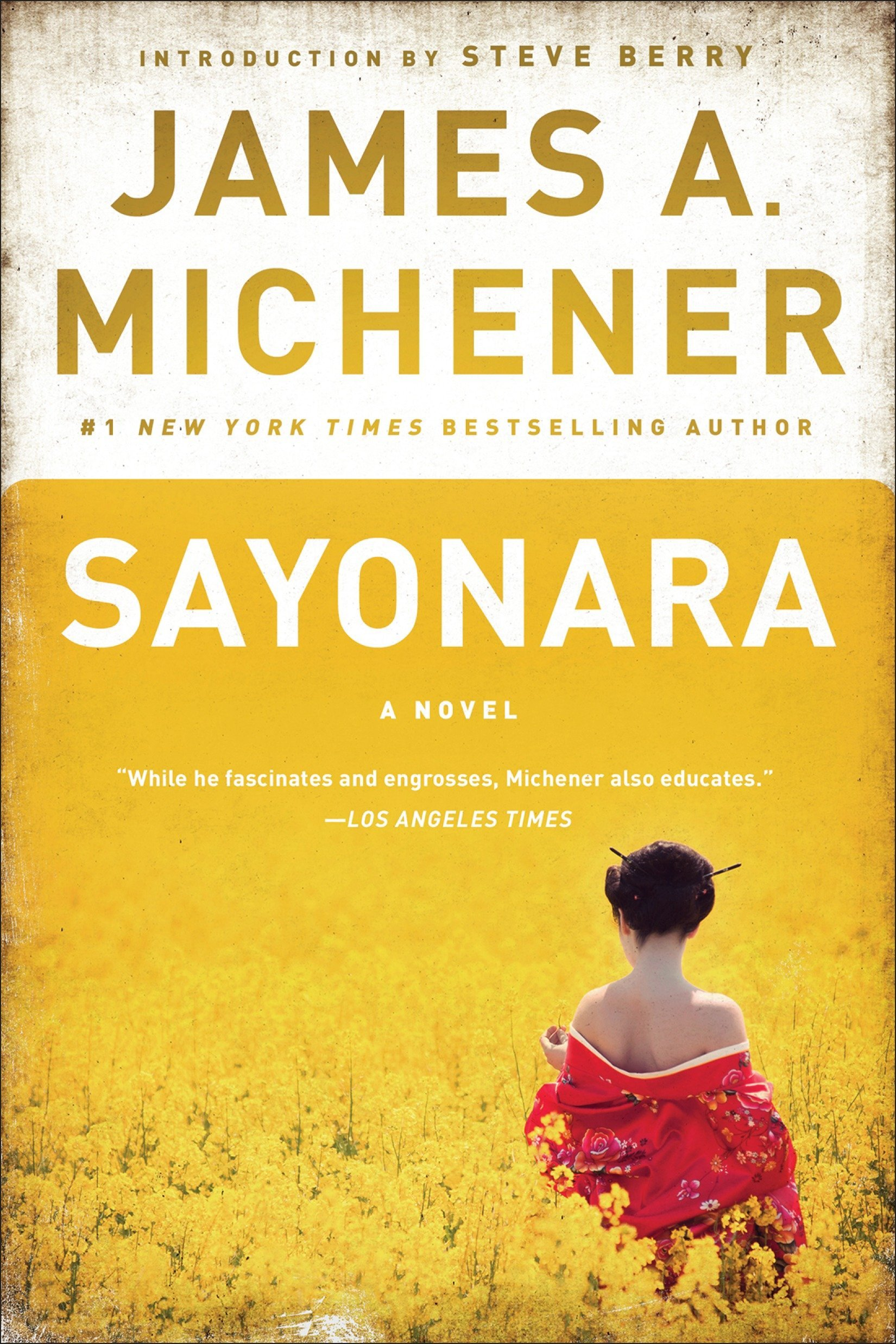 Sayonara: A Novel ebook