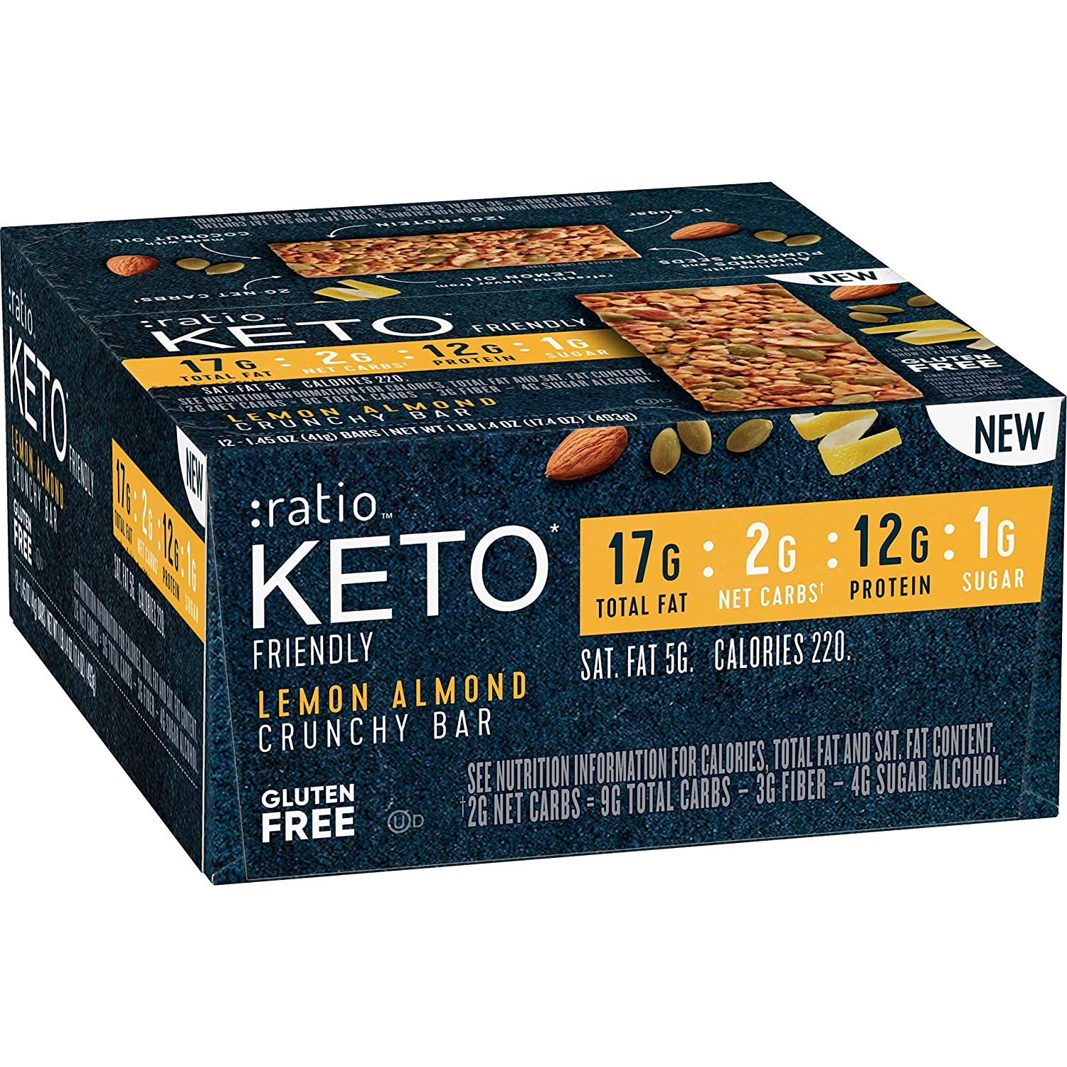Free Amazon Promo Code 2020 for KETO friendly Protein Bar