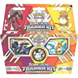 Pokemon 25915 - PKM SM Trainer Kit 10