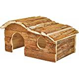 Niteangel Natural Wooden Houses