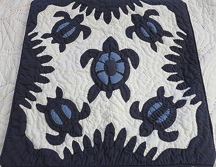 Amazon hawaiian quilt pillow covers cushion cover