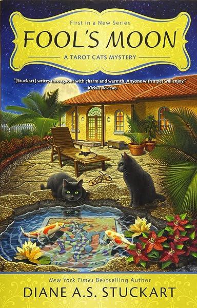 Suncatcher The Cat From Mystical Cats Tarot The Fool