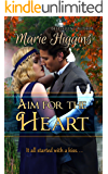 Aim for the Heart  (A Roaring Twenties Romantic Suspense)