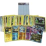Lotto 50 carte Pokémon IN ITALIANO con minimo 5 Carte FOIL di cui almeno 1 CARTA EX + Segnapunti Andycards