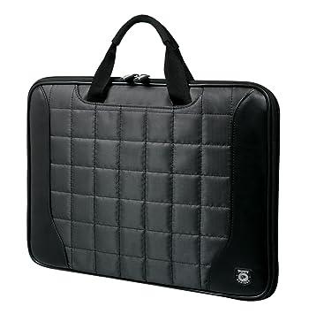 Port Berlin II Notebook Case - Funda para Ordenador portátil de 25,4 cm (10 Pulgadas) hasta 31,8 cm (12,5 Zoll) Negro: Amazon.es: Informática