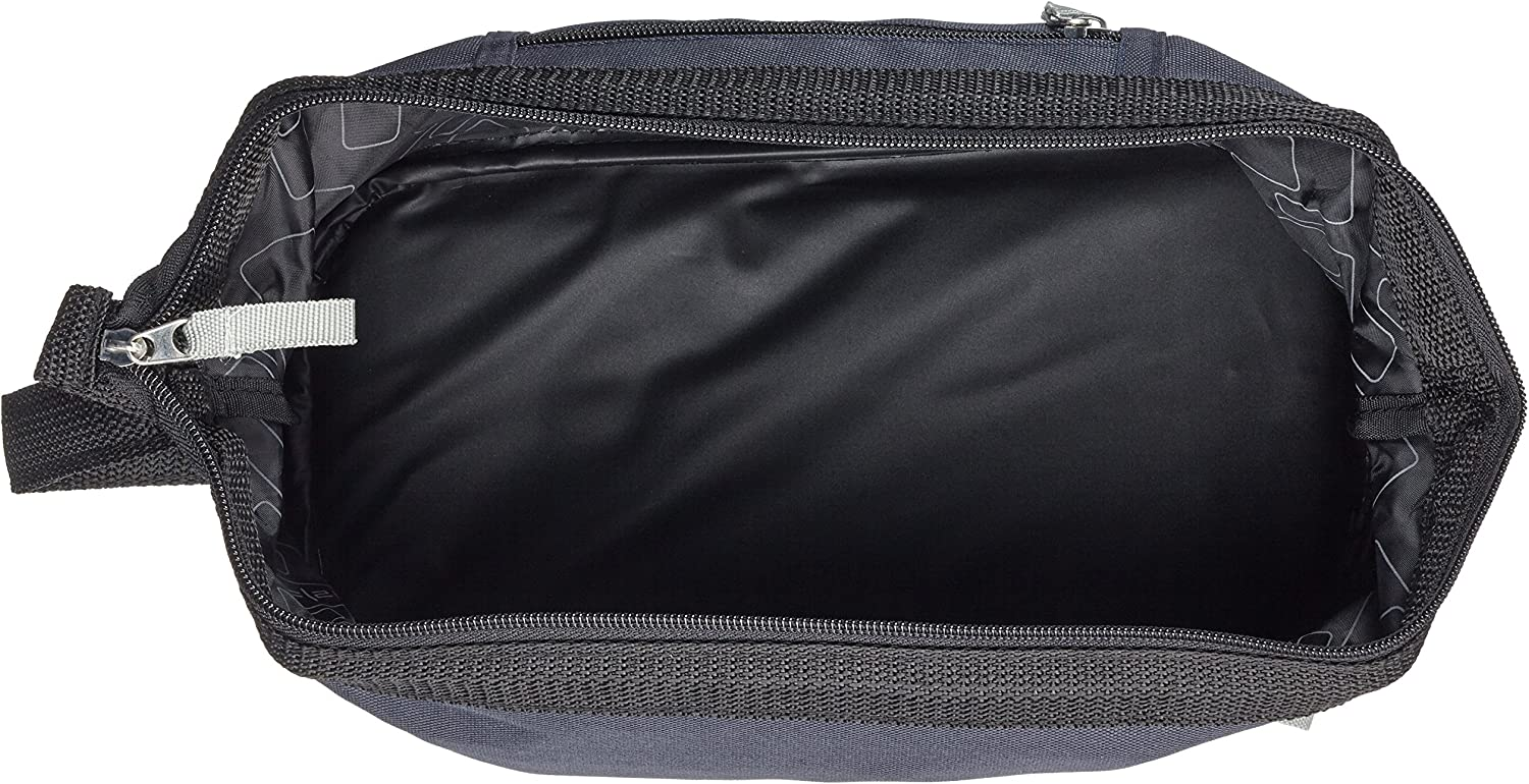 polyester 29 cm marine 23 culture bag with wet compartment F
