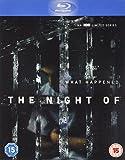 The Night Of [Blu-ray]