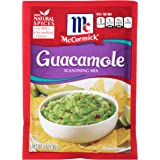 McCormick Guacamole Seasoning Mix, 1 oz