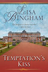 Temptation's Kiss Kindle Edition