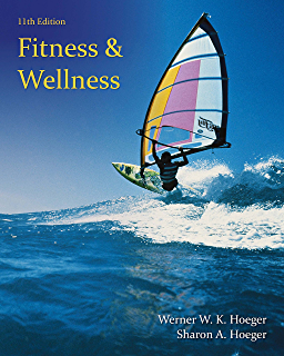Hoeger/Hoegers Fitness and Wellness, 11th Edition plus 4-months instant access to