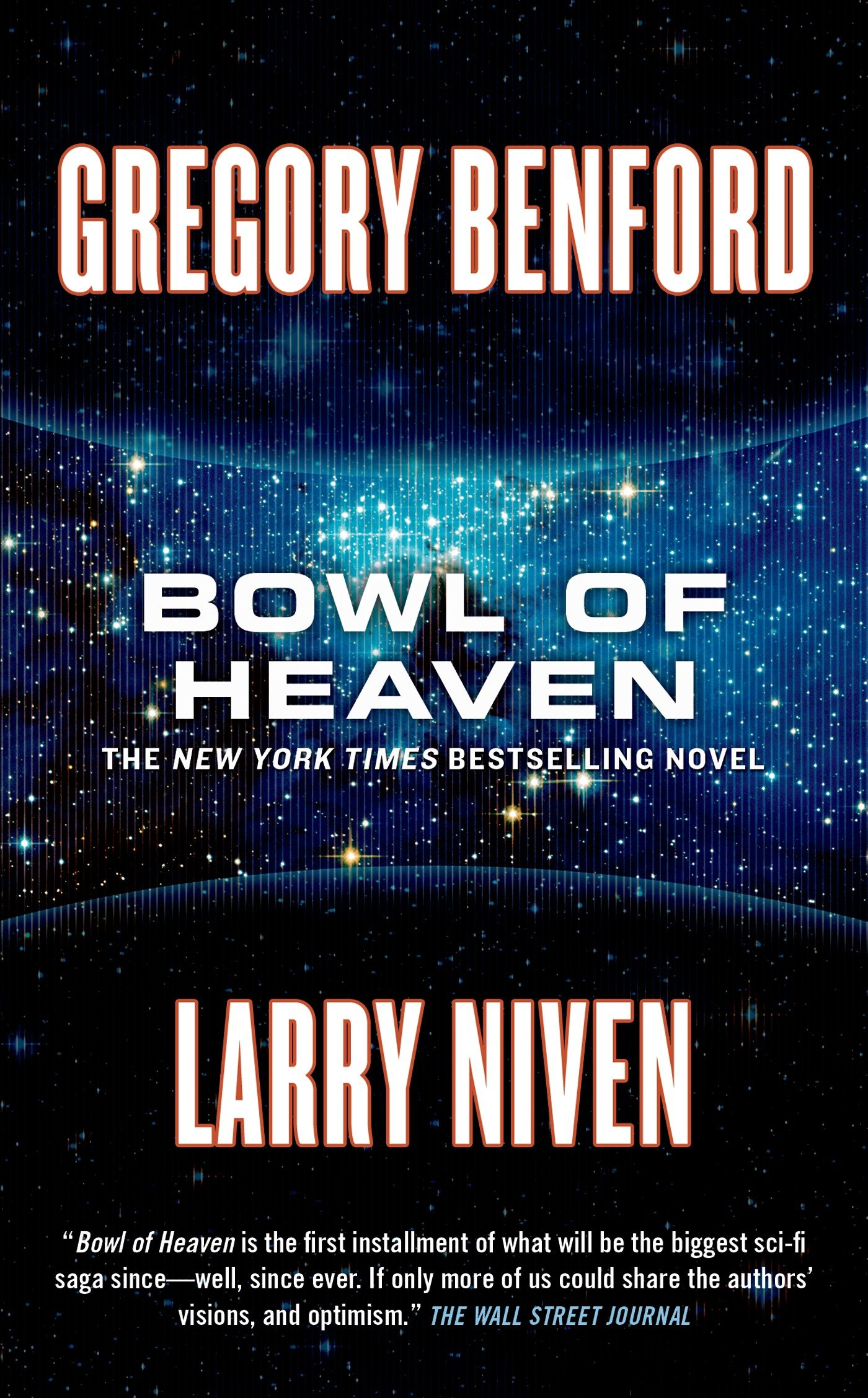 Read Online Bowl of Heaven: A Novel ebook