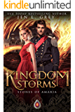 Kingdom of Storms: The Lifetime Academy (Stones of Amaria Book 1)