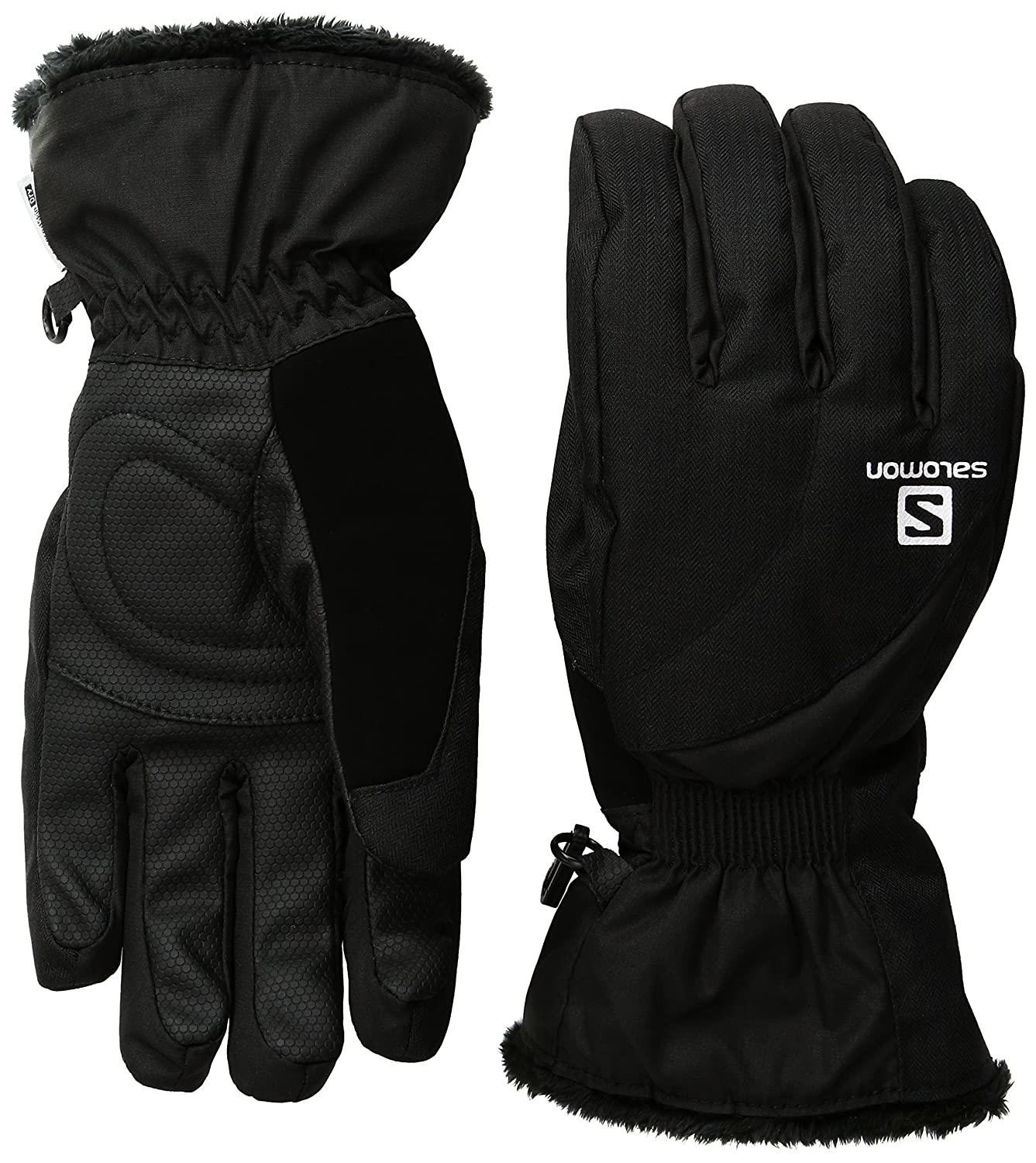Salomon Force Dry W - Guantes para mujer L37601400