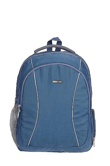 deab9dd182fa BagsRUs Acsent Navy 15.6 Inch 29 Liter Blue Laptop Backpack Travel Bag  (LB112FNB)