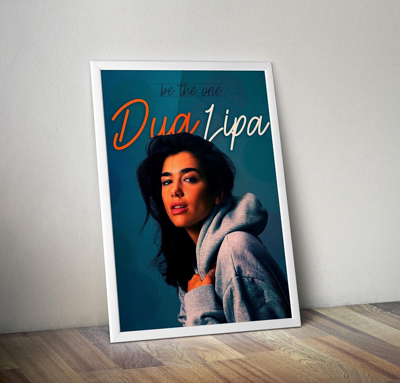 Dua Lipa poster//Dua Lipa merch