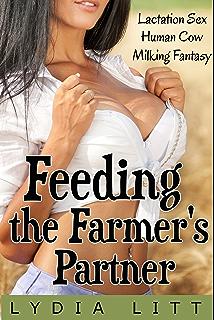 Induced lactation for partner