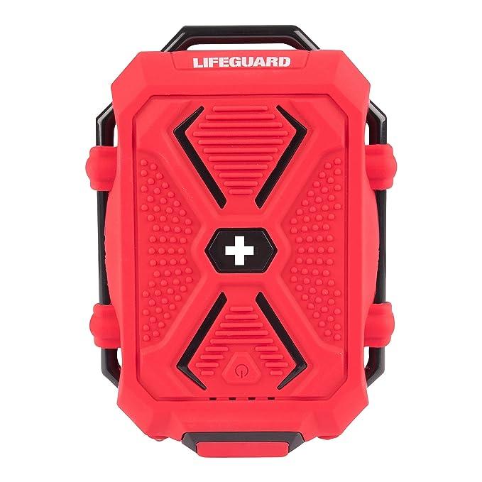 Review Lifeguard External Battery Pack