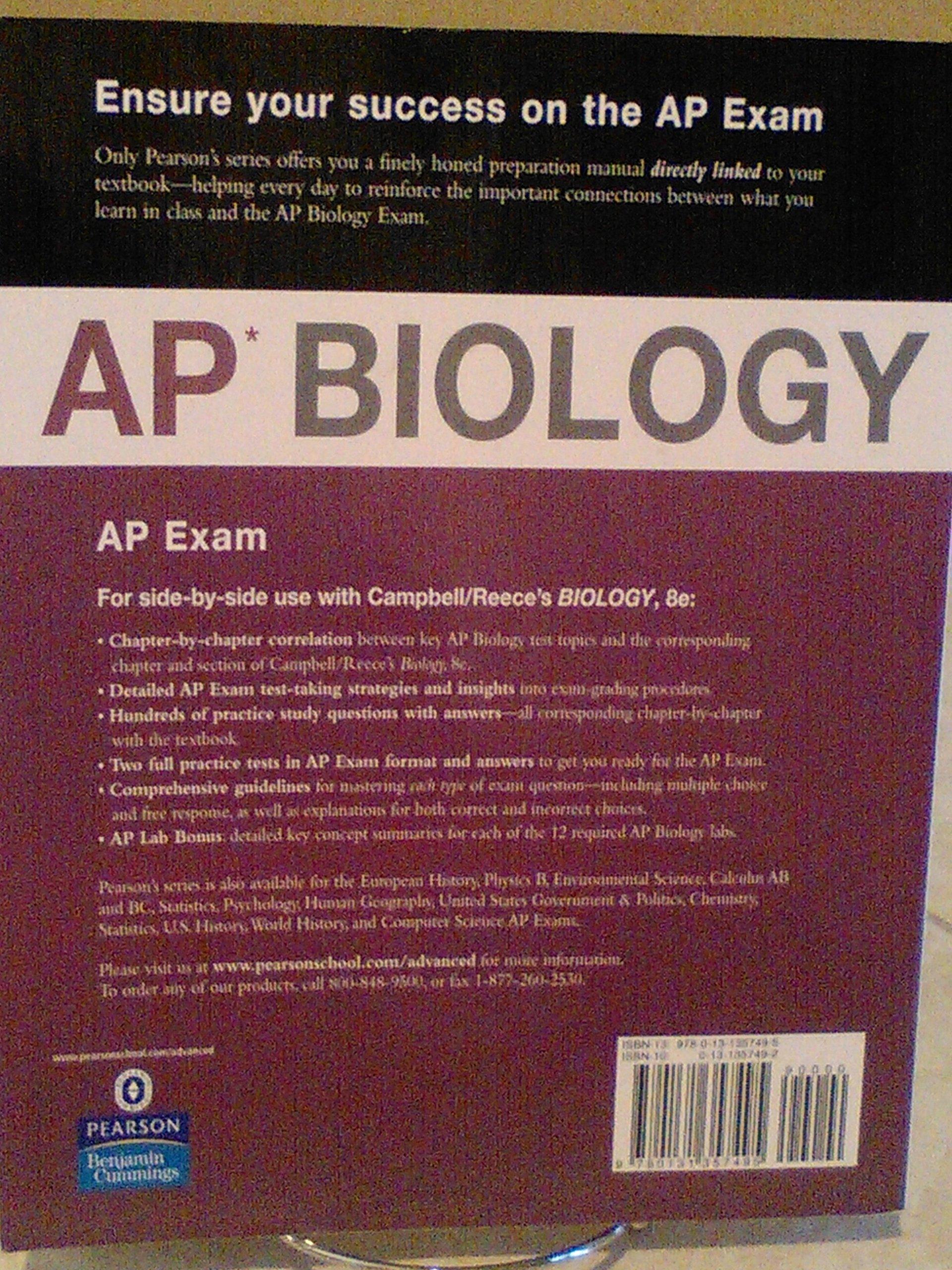 Ap biology exam format dolapgnetband ap biology exam format fandeluxe Gallery