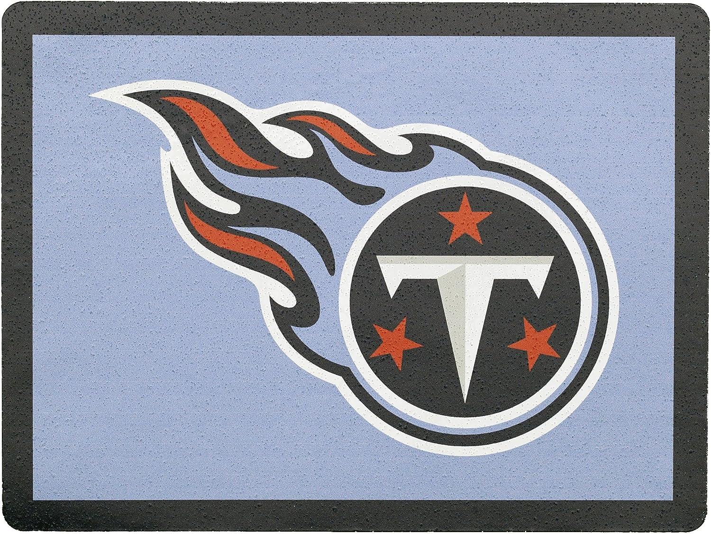 アイコン適用され、NFLアドレスロゴデカール Tennessee Titans Tennessee Titans B01N7IWGRX