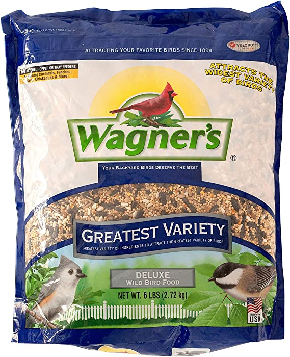 Wagner's-62034-Greatest-Variety-Mix