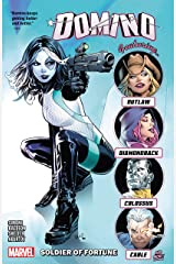 Domino Vol. 2: Soldier Of Fortune (Domino (2018-2019)) Kindle Edition
