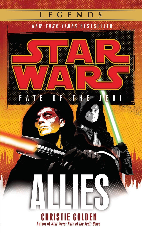 Allies (Star Wars: Fate of the Jedi - Legends) PDF