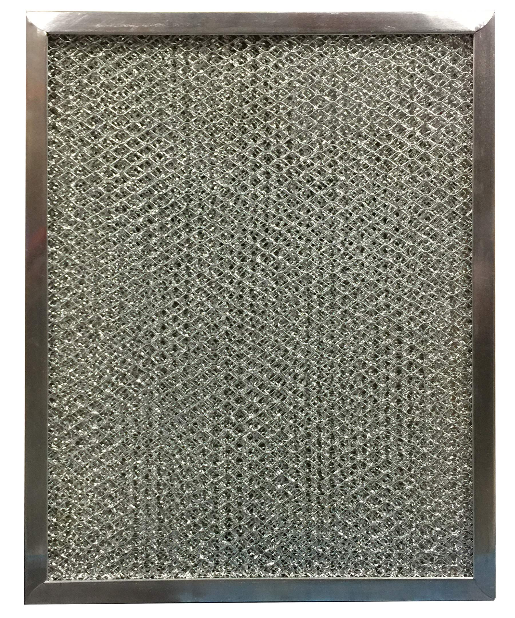 Replacement Filters for Thermal Edge NE050, NE060, NE080 Air Conditioners - Standard Filter - 12 Pack - Exp. Alum, 250 Micron, 60% Efficiency - 10.3'' W x 16.3'' H